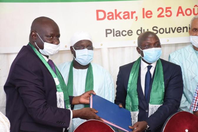 Atelier de Sensibilisation sur la gestion foncière et des ressources naturelles à Dakar