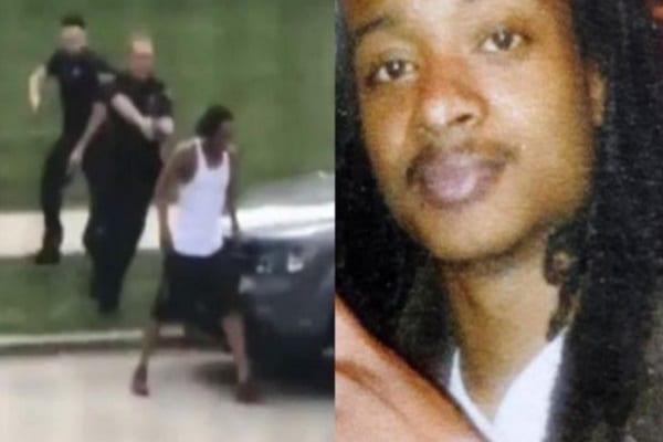 Jacob Blake : L'Afro-Américain sur lequel la police a tiré 7 fois est paralysé