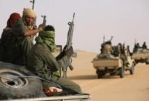 Terrorisme dans la zone sahélo-saharienne :