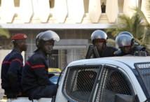 La police renforcée en matériels de lutte contre le trafic de drogue et la criminalité
