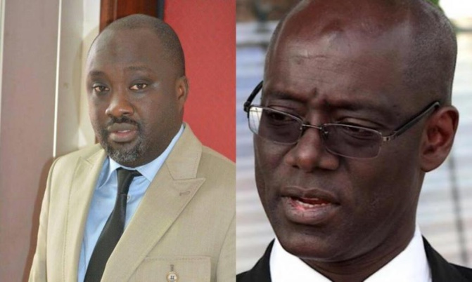 Thierno ! Relisez cette lettre ( Mamadou Abdoulaye Ba )