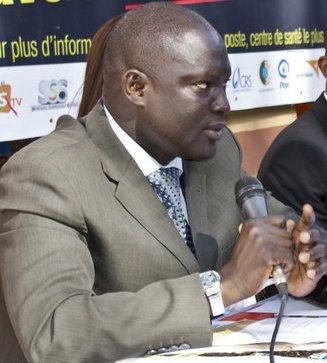 Le Grand Jury du Dimanche 18 Novembre 2012 (Invité: Moustapha Sèye, juge)