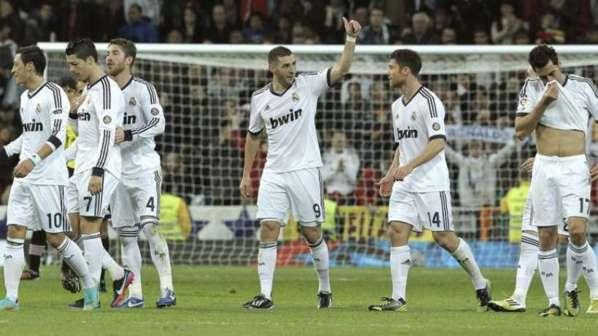 Real Madrid : une ovation pour le retour gagnant de Karim Benzema !