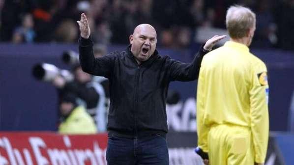 PSG-Rennes : la revanche de Frédéric Antonetti et Cheick N'Diaye