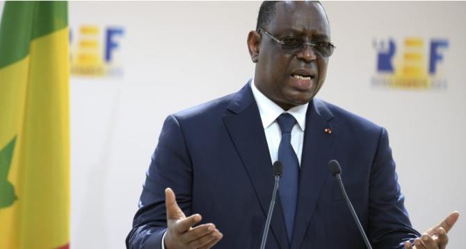 Dette africaine : Macky Sall pour la prolongation en 2021 du moratoire par le G20
