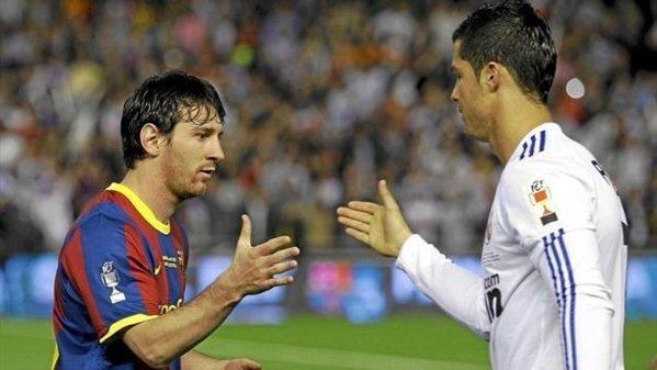 Messi, Ronaldo, Ibrahimovic, Van Persie... ces incroyables machines à marquer des buts