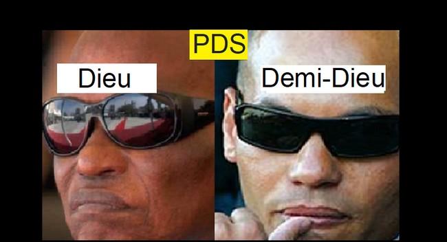Dialogue National Sans Le PDS…L'erreur Politique Des Wade