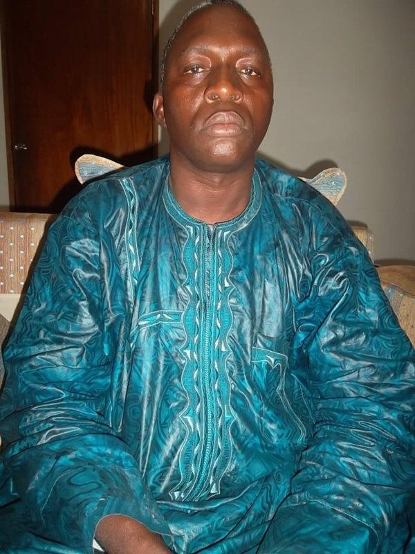 Maitre Adama Baldé  : « Au Sénégal la médecine traditionnelle n'est pas organisée »