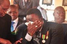Humilié par Serigne Abdou Fatah, l'ex-ministre de l'Intérieur, Mbaye Ndiaye en sanglot