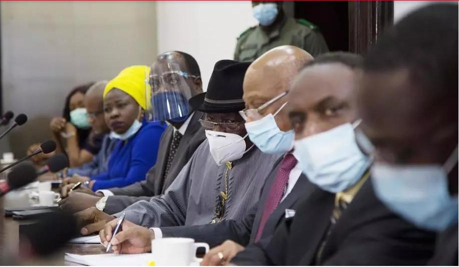 Mali: la Cédéao prête à accorder un an de transition à la junte
