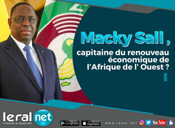 Crise malienne : Macky Sall salue les conclusions consensuelles du Sommet de la CEDEAO