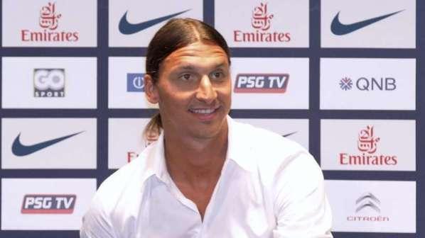 Zlatan Ibrahimovic, la poule aux œufs d'or du PSG