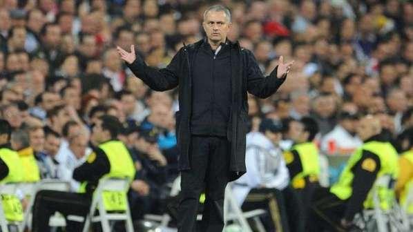 Real Madrid : un nouvel indice sur l'avenir de José Mourinho ?