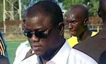 Interdit de Sortie: Abdoulaye Baldé stoppé à l'Aéroport