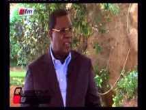 """""""Questions Directes"""" du lundi 19 Novembre 2012 (Invité: Me Ousmane Ngom)"""