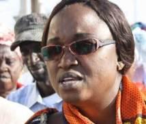 Porte-parole de l'Afp : Hélène Tine mise à la porte par le Bureau politique