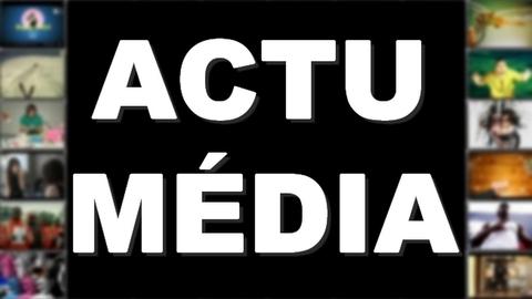 Actu-média du mardi 20 Novembre