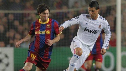 Man City : Balotelli bientôt au niveau de Messi et Ronaldo ?