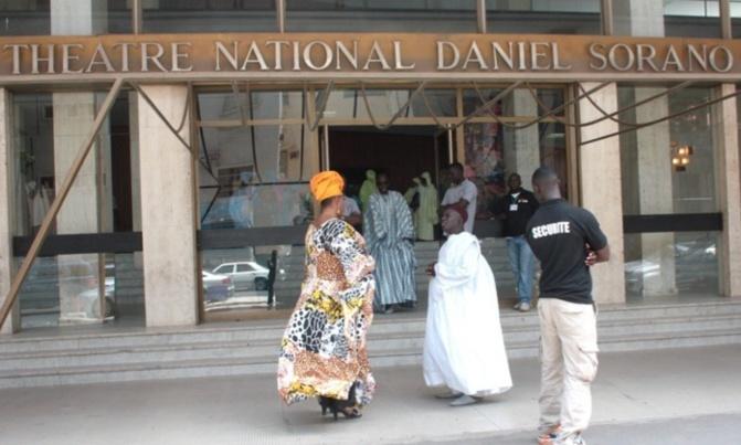 Théâtre national Daniel Sorano fragilisée : le cri du coeur de Fatou Laobé sur sa gestion