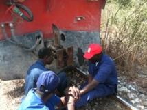 Mort programmée de Transrail: Les travailleurs se radicalisent