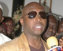 Barthélémy Dias descend l'oncle de Ndiaga Diouf