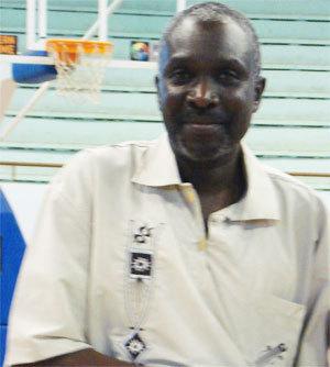 Décès d'Alioune Badara Diagne, ancien président de la FSBB