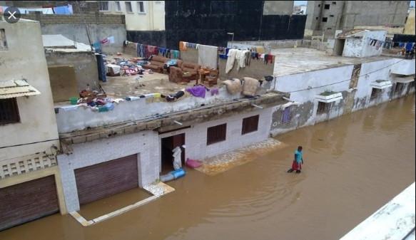 Inondations/Mamadou Lamine Diallo, Tekki : « Le Président Macky Sall abandonne le peuple à son sort »