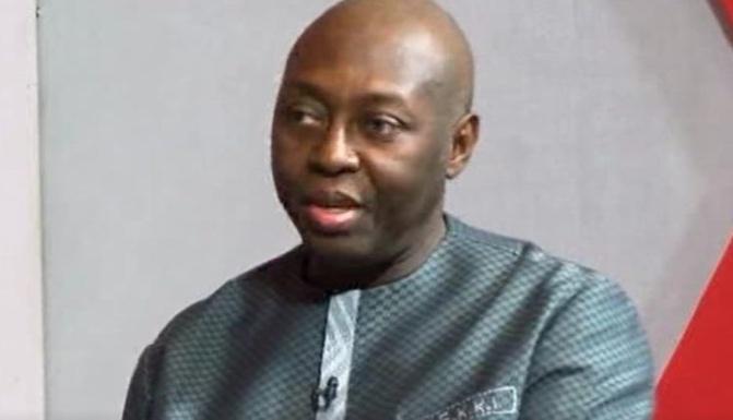 Mamadou Lamine Diallo: « Le dialogue national est un deal politique de Macky Sall pour imposer sa stratégie aux locales et confisquer la démocratie »