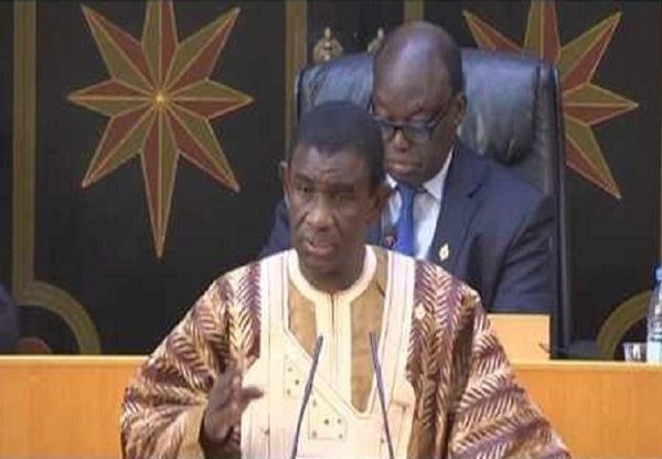 Décès de l'ancien député Adama Sow Un soldat du Président Macky Sall s'en est allé.