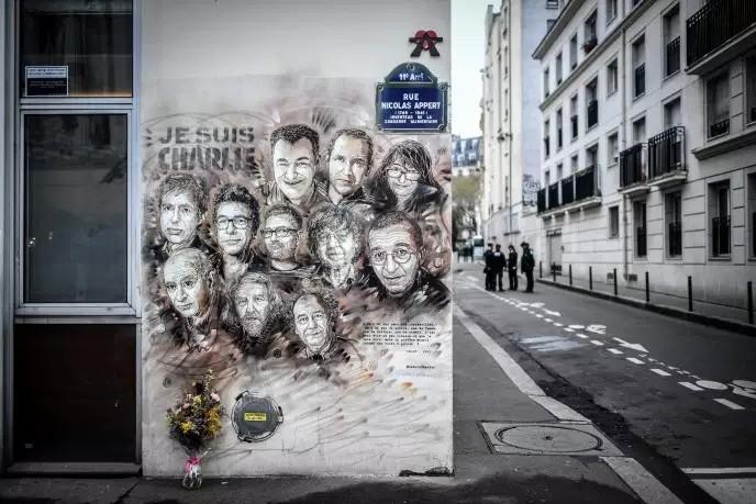 « Charlie Hebdo » republie les caricatures du prophète Mahomet qui avaient fait du journal la cible des djihadistes