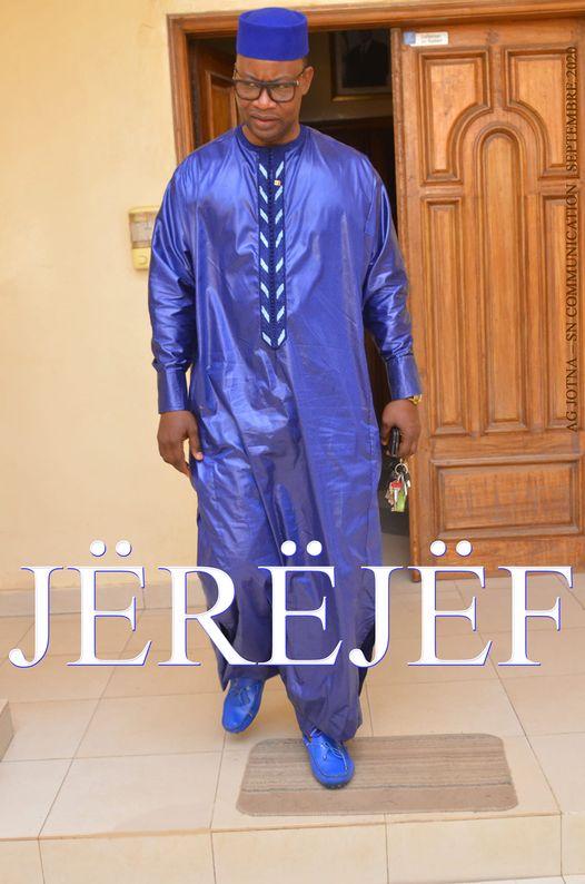 Me Moussa Diop: