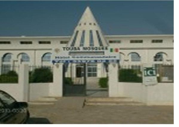 Gestion de la Communauté rurale de Touba: Imam Cheikh Sall dénonce et donne solution