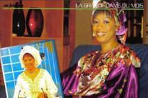 Révolution à la RTS: Seynabou Diop, nouvelle directrice de la télévision nationale