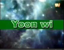 Yonn Wi du jeudi 22 novembre 2012 [2STV]