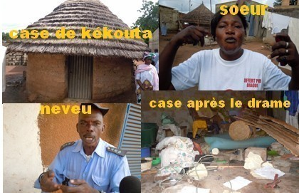 Meurtre Kékouta Sidibé : Le Sous-officier Bassine Diop et ses six subalternes devant la Cour d'appel de Kaolack