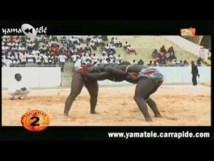 """Top 5: """"Bantamba"""" du mardi 20 novembre 2012 [2STV]"""