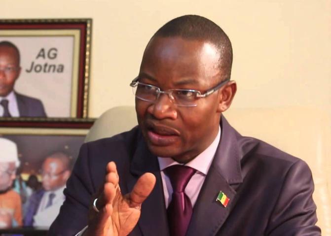 Les vraies raisons du limogeage de Moussa Diop