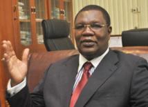 [video] Oussmane Ngom devant le brigade de recherche de colobane