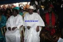 Pape Diop se lance à la conquête du fauteuil de Macky Sall en présence de Me Alioune Badara Cissé