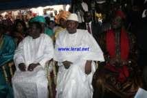 """Alioune Badara Cissé à Pape Diop: """"Restez fidèle à vos amis"""""""