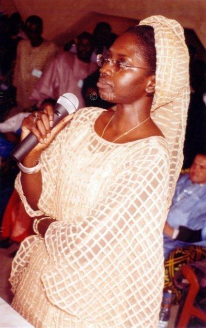 Conseil des ministres: La fille d'Aminata Tall bombardée ambassadrice…