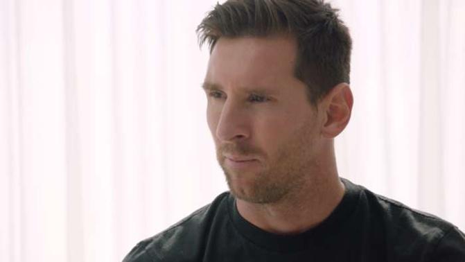 """Barcelone - Messi: """"Dans ma tête j'étais libre de quitter, mais le président n'a pas tenu sa promesse"""""""