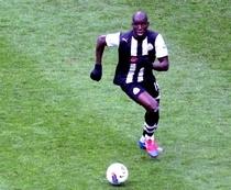 Ballon d'or africain 2012: Demba Bâ dans la short list