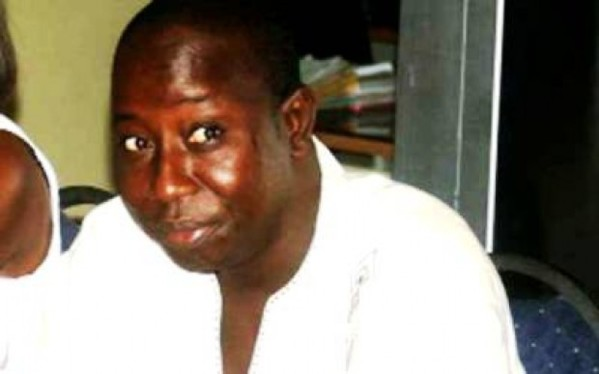 Entretien! Alassane Samba Diop scandalisé