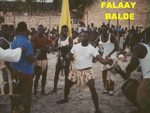 La légende Falaye Baldé