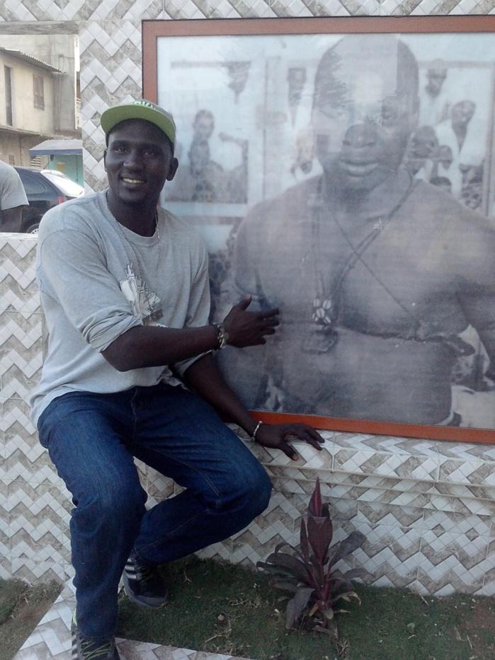 Lambi demb - Falaye Baldé, 137 victoires, la légende du Fouladou