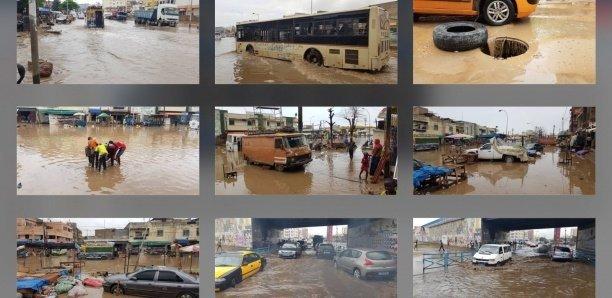 Pluies de morts sur le pays - Les