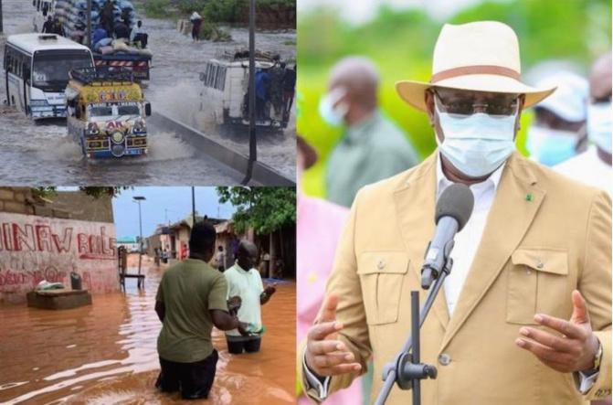 Inondations : Le budget du Plan Orsec sera révélé ce lundi