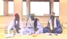 Les 4 vieillards dans le vent - Théâtre sénégalais en entier