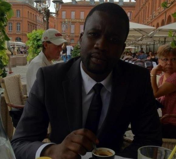 Comment vivent les expatriés étudiants en France: Moustapha Niang, étudiant en science politique s'exprime